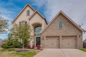 Houston Home at 13715 Cutler Springs Court Pearland                           , TX                           , 77584-1860 For Sale