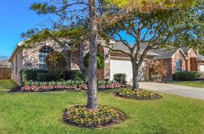 Houston Home at 19826 Shallow Shaft Lane Richmond                           , TX                           , 77407-3997 For Sale