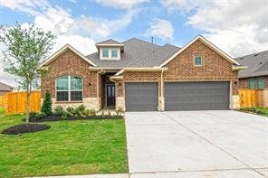 Houston Home at 2110 Clyde Falls Richmond                           , TX                           , 77469 For Sale