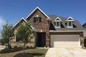 2722 Birchwood Meadow Court, Katy, TX, 77494