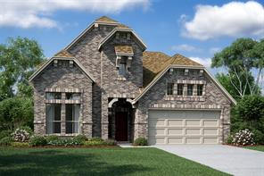 Houston Home at 26715 Elrington Pointe Lane Katy                           , TX                           , 77494 For Sale
