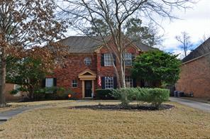 Houston Home at 4506 Pine Breeze Drive Kingwood                           , TX                           , 77345-1242 For Sale