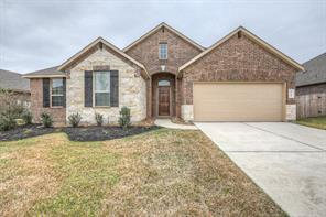 Houston Home at 1530 Heartwood Drive Conroe , TX , 77384-1418 For Sale