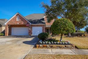Houston Home at 17502 Cypress Laurel Street Houston                           , TX                           , 77095-4774 For Sale