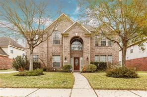 Houston Home at 2703 Arrowhead Creek Lane Pearland , TX , 77581-4495 For Sale
