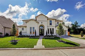 Houston Home at 12915 Mustang River Drive Cypress , TX , 77429 For Sale