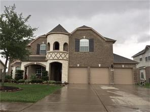 Houston Home at 2527 Platinum Chase Drive Rosharon                           , TX                           , 77583-3276 For Sale