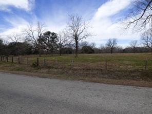 0 County Road 112 Ashwood, Van Vleck TX 77482