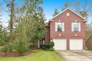 Houston Home at 18 Opaline Place The Woodlands                           , TX                           , 77382-5739 For Sale