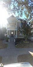 Houston Home at 1401 25th Street Galveston                           , TX                           , 77550-3429 For Sale