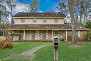 Houston Home at 328 Shiloh Park Conroe                           , TX                           , 77302-3090 For Sale