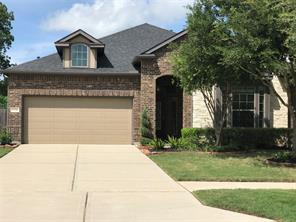 Houston Home at 6014 Cambry Landing Lane Sugar Land                           , TX                           , 77479-2179 For Sale