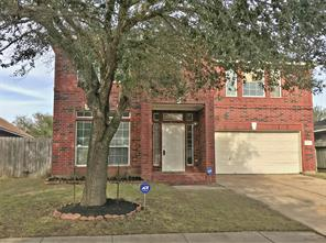 Houston Home at 7611 Aimua Court Houston                           , TX                           , 77083-3741 For Sale