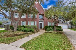 Houston Home at 19307 Pulford Court Houston , TX , 77094-3079 For Sale