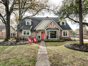 Houston Home at 11003 Overbrook Lane Houston                           , TX                           , 77042-2711 For Sale