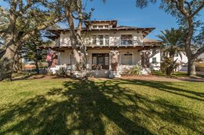 Houston Home at 2428 Avenue O Galveston , TX , 77550-7825 For Sale