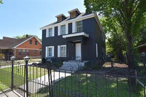 Houston Home at 2903 Wichita Street Houston                           , TX                           , 77004-6258 For Sale
