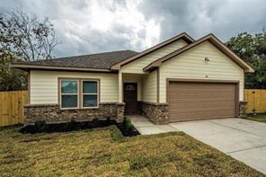 Houston Home at 17111 Morning Star Avenue Crosby                           , TX                           , 77532 For Sale