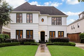 Houston Home at 2342 Rice Boulevard Houston                           , TX                           , 77005-2622 For Sale