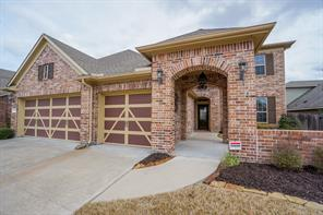 Houston Home at 18914 Manor Spring Court Tomball , TX , 77377-5887 For Sale