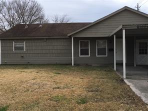 2502 Estate, Deer Park, TX, 77536