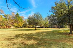 The lot is located at the center of the tract between 5360 Spring Park and 5345 Spring Park