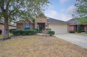 Houston Home at 26848 Iron Manor Lane Kingwood                           , TX                           , 77339-1414 For Sale