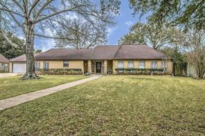 Houston Home at 22723 Royal Arms Court Katy                           , TX                           , 77449-5401 For Sale