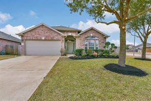Houston Home at 25123 Calico Woods Lane Katy , TX , 77494-0601 For Sale