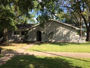 Houston Home at 12302 Rincon Drive Houston , TX , 77077-4828 For Sale