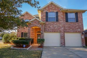 Houston Home at 25203 Calico Woods Lane Katy                           , TX                           , 77494-0599 For Sale