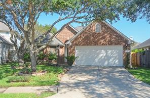 Houston Home at 3507 Shadowfern Drive Houston                           , TX                           , 77082-2379 For Sale