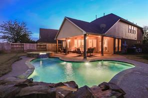 Houston Home at 6611 Larocke Trail Sugar Land                           , TX                           , 77479-3181 For Sale