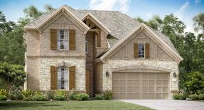 Houston Home at 28201 Bennett Pass Drive Spring , TX , 77386 For Sale