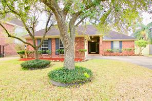 13522 Pear Woods Court, Houston, TX 77059