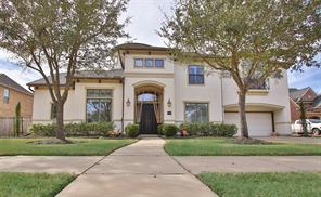 Houston Home at 7307 Starry Night Katy                           , TX                           , 77494-2017 For Sale