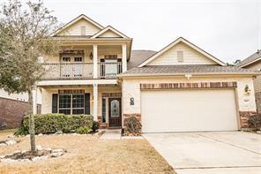 1407 apple orchard trail, conroe, TX 77301