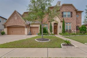 Houston Home at 3310 Wrangler Sky Court Katy , TX , 77494-2770 For Sale