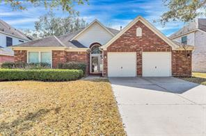 Houston Home at 20119 Emily Anne Court Cypress , TX , 77433-5791 For Sale