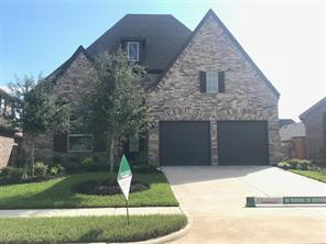 Houston Home at 21307 Falls Frost Drive Richmond                           , TX                           , 77407 For Sale