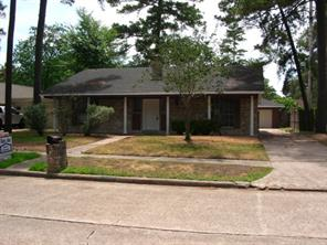 Houston Home at 23031 Earlmist Drive Spring , TX , 77373-6410 For Sale