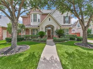 Houston Home at 6010 Serrano Terrace Lane Houston                           , TX                           , 77041-6045 For Sale