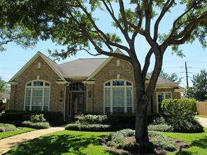 Houston Home at 2142 Morning Park Drive Katy , TX , 77494-2147 For Sale