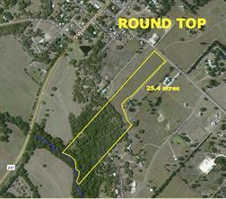 415 e mill street e, round top, TX 78954