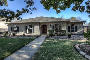 Houston Home at 12031 Sugar Springs Drive Houston                           , TX                           , 77077-4928 For Sale