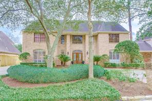 Houston Home at 403 Sandy Bluff Houston                           , TX                           , 77079-2446 For Sale