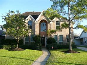 Houston Home at 22402 Kendall Shay Court Katy                           , TX                           , 77450-8215 For Sale
