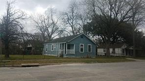 4802 Wipprecht, Houston TX 77026