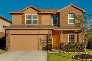 Houston Home at 20414 Percheron Trail Humble , TX , 77338-6342 For Sale
