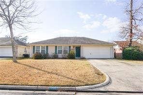 Houston Home at 17007 Marlin Spike Way Crosby                           , TX                           , 77532 For Sale